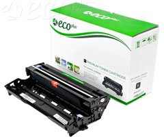 CABLE EMPIRE DRUM UNIT, BLACK, 20K YIELD COMPETIBLE FOR Brother MFC-P2500 PART# DR400
