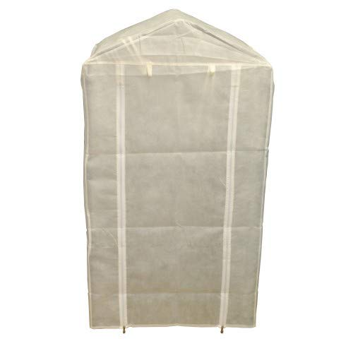 3 Tier Mini Greenhouse Fleece Protection Cover Selections