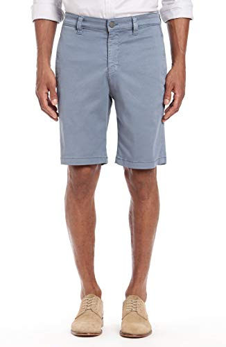 34 Heritage Men's Nevada Shorts, China Blue Soft Touch 34