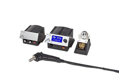 ERSA i-CON1V ESD Profi-Lötstation mit X-Tool Vario 150W Auto-Standby kompatibel weiteren Lötwerkzeugen