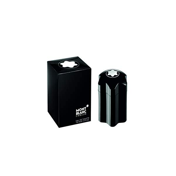 Best Mont Blanc Emblem EDT For Men Online India 2020