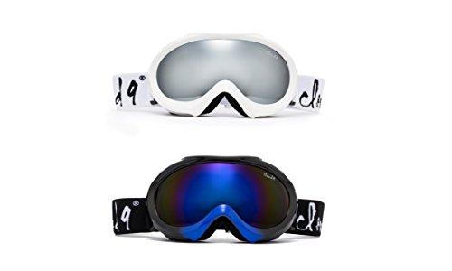 Cloud Goggles Anti Fog Snowboarding Popular product image