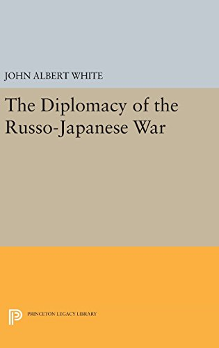 Diplomacy of the Russo–Japanese War