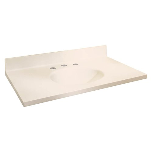 Transolid Samson ITB2522-02-8C Solid Surface 25x22 Chelse...