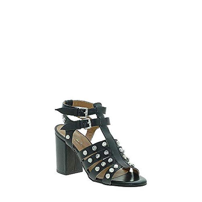 Mally 6339 Sandalo Tacco Donna