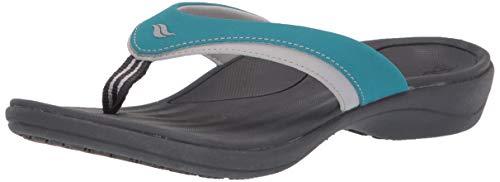 (Powerstep Fusion Sandals,  Womens, Women's Size 10 Regular US)