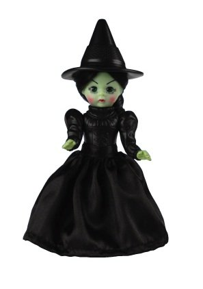 Madame Alexander's Wizard of Oz Wicked Witch of the ()