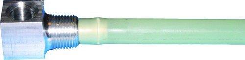 Fuel Pickup Tube (Moeller 1/4 NPT Aluminum Withdrawal For Tanks Upto 12