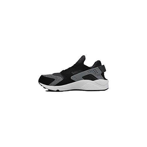 Nike Air Huarache Mens Style: 318429 Uomo 318429-039 Nero