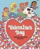 Valentine's Day, Robyn Supraner, 0893754250