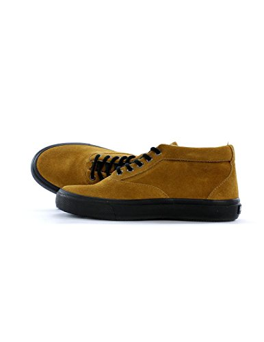 BOTIN SPERRY STIRPER CHUKKA MARRON/CAMEL Marrón