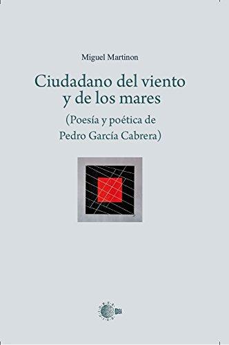 Amazon.com: Ciudadano Del Viento Y De Los Mares (Poesía Y Poética De ...