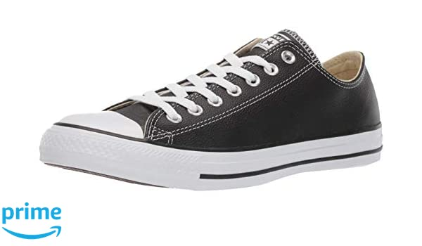 Converse Chuck Taylor All Star Leather Low Top Shoe