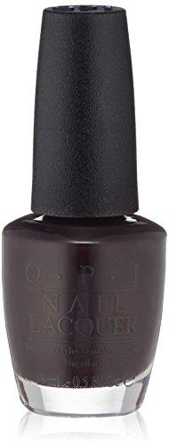 OPI Nail Polish, Black Cherry Chutney, 0.5 fl. oz.