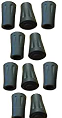 The BAFX Products replacement hiking pole tips are specifically designed to fit the BAFX Products hiking poles perfectly. Whether you are walking, hiking or trekking through the beautiful world, you will not be disappointed in our tips! They ...