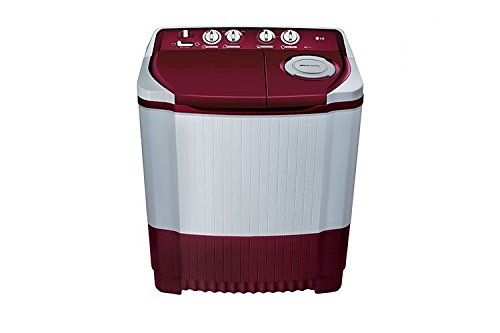 Image Unavailable Image Not Available For Colour Lg P7255r3fa Semi Automatic Washing Machine 6 2 Kg