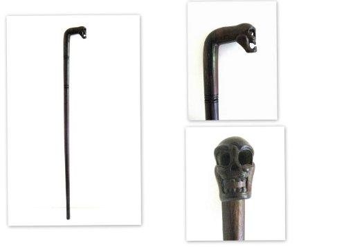 skull-skeleton-walking-stick-wood-cane-skull-head-handcarved-omar-brand