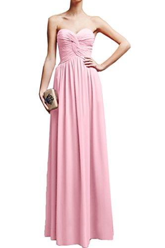 Missdressy - Robe - Femme -  rose - 50