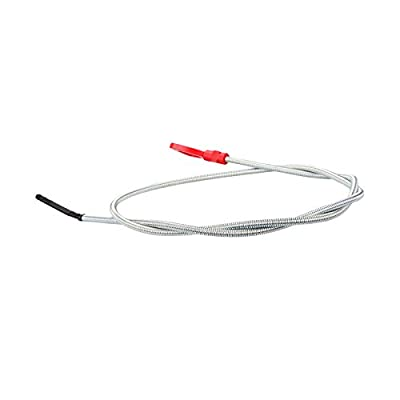 Dromedary Transmission oil Fluid Level Dipstick Tool Automatic Auto Transmission For 1405891521 Pin 120cm: Automotive