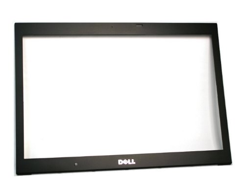Dell Latitude E6500 Display Bezel no camera port - X931R