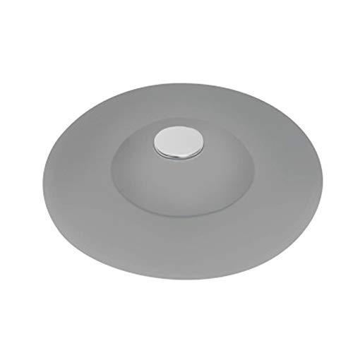 Kitchen Bath Rubber Tub Sink Floor Drain Plug Kitchen Laundry Water Stopper Tool