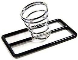 Spiral Flat Iron Holder – Counter Top
