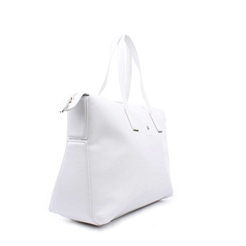 BORSA DONNA LIU-JO SHOPPING MOD. BIG CHARLIZE COLORE BIANCO WHITE BS17LJ42