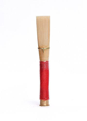 (Jones JR301MS English Horn Reed; Medium Soft)