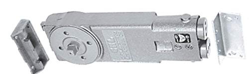 Heavy Duty 90 Degree No Hold Open Overhead Concealed Closer Body Only