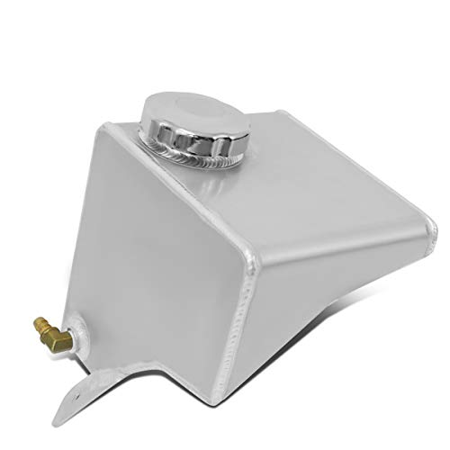 - Aluminum Coolant Expansion Recovery Overflow Tank/Bottle For 82-92 Chevy Camaro/Pontiac Firebird