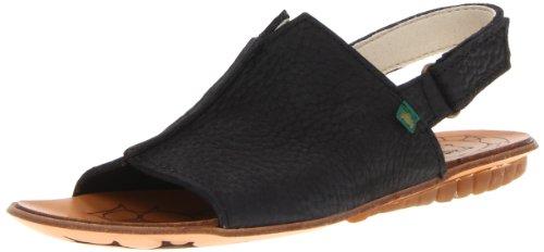 El Naturalista Femme Sassi N144 Sandale Noir
