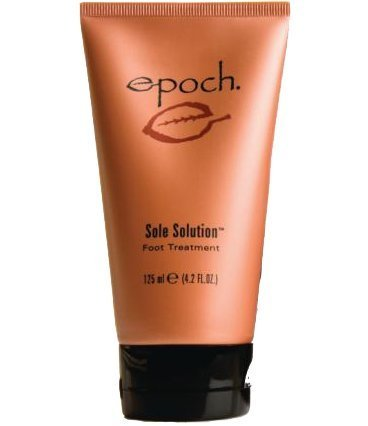 Nu Skin Epoc Sole Solution Foot Treatment