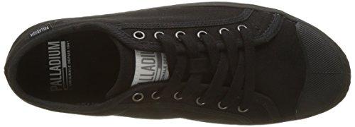 Og Schwarz Sneaker Canvas Schwarz 315 Black Damen Palladium Pallaphoenix qfp11E