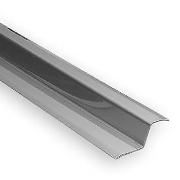 moquette parquet /& Piastrelle 40/mm x 98,5/cm autoadesivo Coprisoglia Loser altezza Compensazione per laminato livello di compensazione profilo