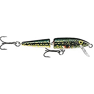 Rapala Jointed Lure with Two No....