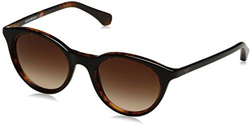 Havana On EA4061 504913 Emporio Armani Black Sonnenbrille Noir UwZx6BqF1