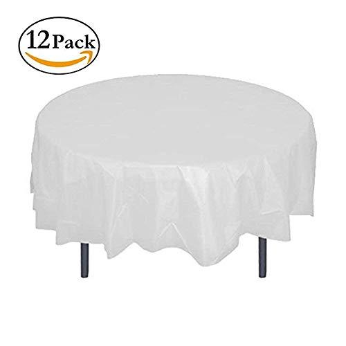 HOMEE Plastic Tablecloth 84