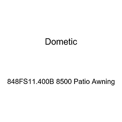 Dometic 848FS11.400B 8500 Patio Awning