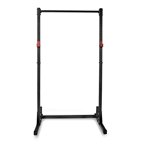 CAP Barbell Power Rack Exercise Stand, Multiple Colors ()