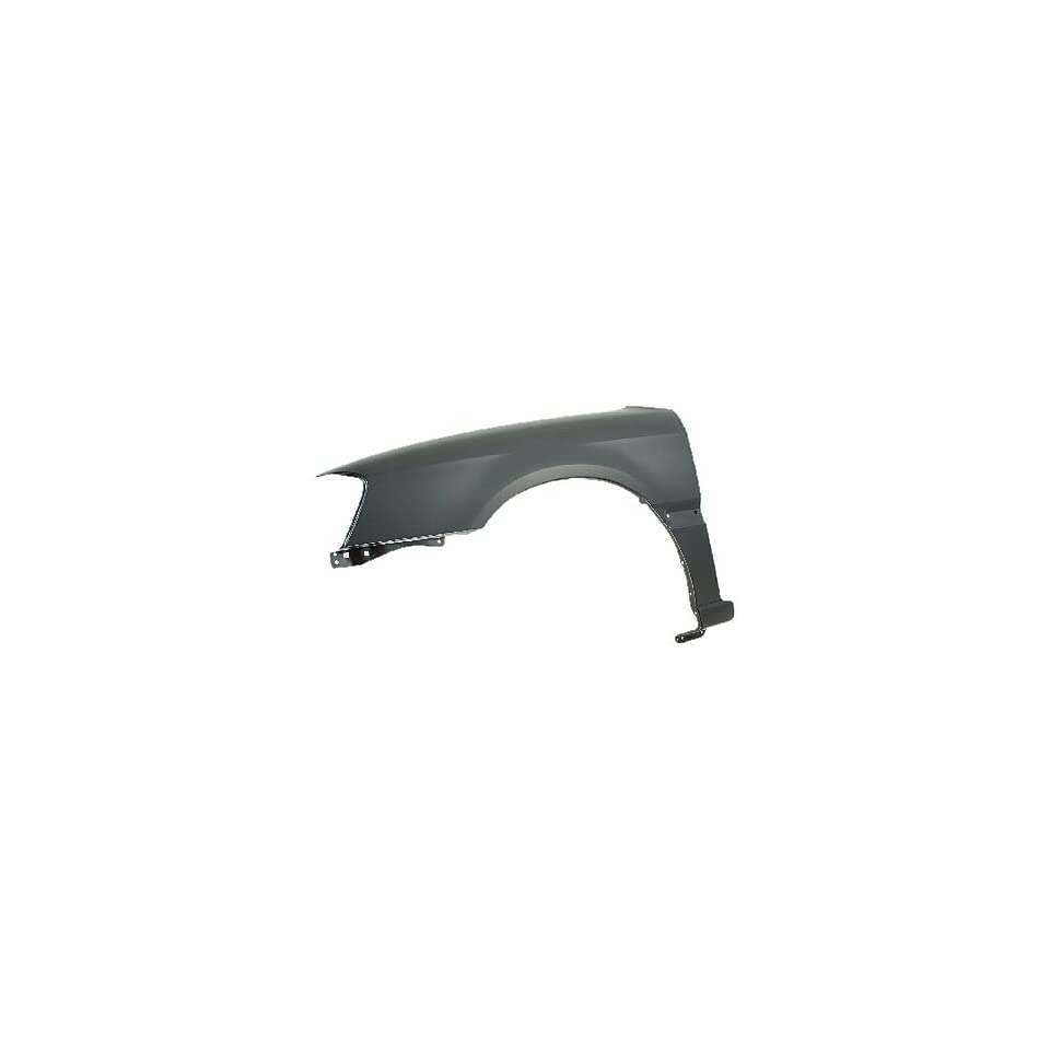 OE Replacement Subaru Legacy Front Driver Side Fender Assembly (Partslink Number SU1240118)
