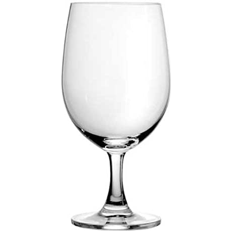 Anchor Hocking Stolzle Grandezza Cabornet Bordeaux Wine Glass 23 Ounce 24 Per Case