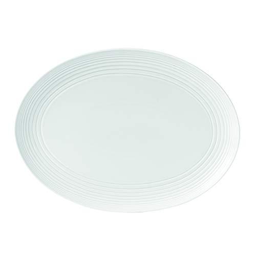 Royal Doulton Gordon Ramsay Maze Oval Platter, 13
