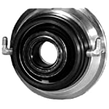 NEW RAM FORD HYDRAULIC THROWOUT BEARING,ROUND,48200