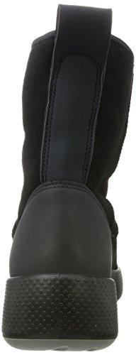 ECCO Women's Ukiuk Boots Black (Black/Black) o8N8tiyFLo