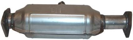 Catalytic Converter-Direct Fit Eastern Mfg 40358