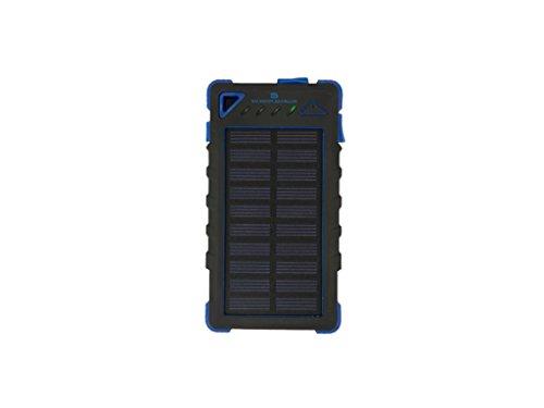 Salvador Bachiller - Zaino con Banca di energia solare - Power Solar 6405-1 - MARINE