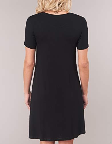 Negro Desigual Liricaa Vestido Liricaa Vestido Vestido Vestido Negro Desigual Liricaa Desigual Desigual Liricaa Negro w0AqtTA