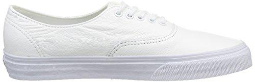 True Weiß Sneakers Erwachsene Authentic U White Vans Unisex vXqHYUxHw