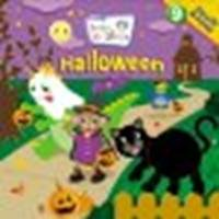 Baby Einstein: Touch and Feel Halloween by Kelman, Marcy [Disney Press, 2011] Board book [Board book] for $<!---->