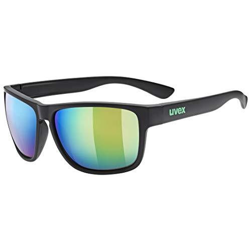 Uvex lgl 36 Cv Sportbrille, havanna, One Size